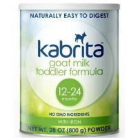 Kabrita Goat Milk coupon - Click here to redeem
