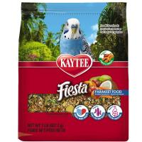 Print a coupon for $3 off Kaytee Pet Bird Food