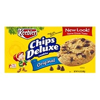 Save $1 on Hot Chocolate when you buy two boxes of Keebler Cookies