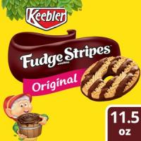 Print a coupon for $1 off two packages of Keebler Sandies Cookies