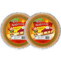Save $0.50 on two Keebler Ready Crust Pie Crusts