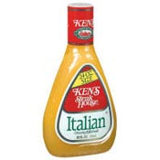 Ken's Salad Dressing coupon - Click here to redeem