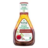 Print a coupon for $0.75 off one Ken's Simply Vinaigrette Dressing, 16oz. or larger