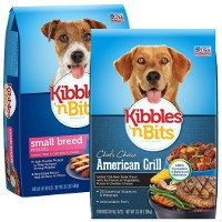 Kibbles and Bits coupon - Click here to redeem