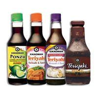 Save $0.55 on any Kikkoman Soy Sauce or Teriyaki Marinade