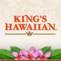 Save $1 on 2 King's Hawaiian products