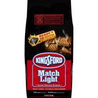 Kingsford Charcoal - Click here to redeem coupon