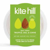 Print a coupon for $1 off any Kite Hill Dairy-Free product