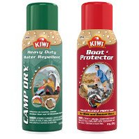 Print a coupon for $2 off any KIWI Shoe Care Protectors product