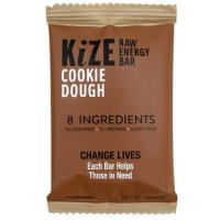 Print a coupon for $1 off two Kize Raw Energy Bars