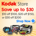 Kodak coupon - Click here to redeem