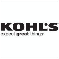 Get 15% off at Kohls.com
