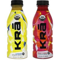 KRa Organic Sports Drinks coupon - Click here to redeem