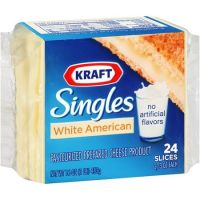 Print a coupon for $0.75 off a pack of Kraft Singles