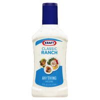 Save $1 on two Kraft Salad Dressings