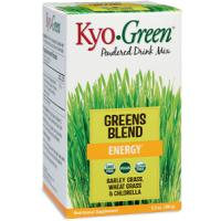 Print a coupon for $1.50 off any Kyo-Green Greens and Superfoods product