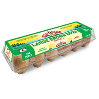 Save $0.35 on any package of Land O Lakes Eggs