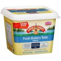 Save $0.50 on one package of Land O Lakes European Style Super Premium Butter