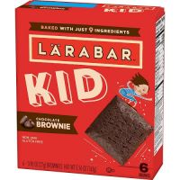 Print a coupon for $1 off one box of Larabar Kid Brownies