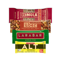 Save $0.75 on any three LARABAR, UBER or ALT bars or Renola Pouches