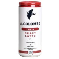 Print a coupon for $1 off La Colombe Draft Latte Coffee Drink