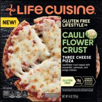Lean Cuisine coupon - Click here to redeem
