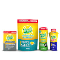 Save $0.50 on Lemi Shine Branded products