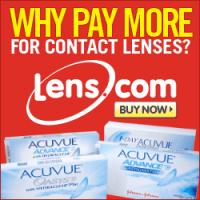 Lens.com coupon - Click here to redeem