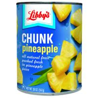 Save $1 on three Libby's Canned Fruits