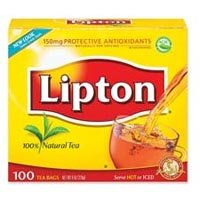 Save $1 on one box of Lipton Black or Cold Brew Tea Bags