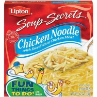 Save $0.60 on any two Lipton Soup Secrets
