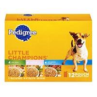 Save $1 on Pedigree Dry Dog Food