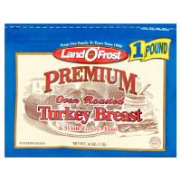 Print a coupon for $1 off one package of Land O'Frost Premium Lunchmeat