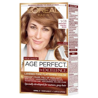 Print a coupon for $2 off any L'Oreal Paris Excellence or Age Perfect by Excellence Haircolor product