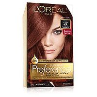Print a coupon for $1 off any L'Oreal Paris Superior Preference or Excellence haircolor product