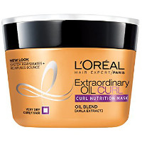 Print a coupon for $1 off any L'Oreal Paris Hair Expert Shampoo, Conditioner or Treatment product