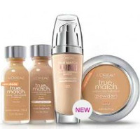 Print a coupon for $2 off one L'Oreal Paris Cosmetic Face product