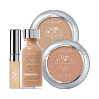 Print a coupon for $2 off any L'Oreal Paris Cosmetic Face Product