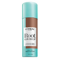 Print a coupon for $1 off any L'Oreal Paris Root Cover Up Spray