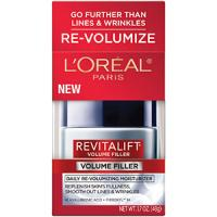 Save $3 on L'Oreal Paris Revitalift Product