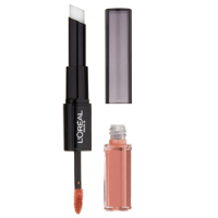 Print a coupon for $1 off any L'Oreal Paris Lip Liner product