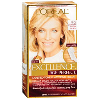 Save $2 on any L'Oreal Paris Excellence Age Perfect Haircolor Product