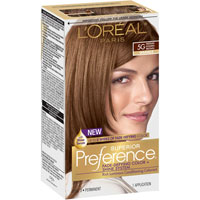 Save $1.50 on a L'Oreal Paris Preference Mousse Absolue Haircolor