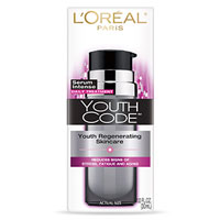 Save $3 on any L'Oreal Paris Youth Code Product