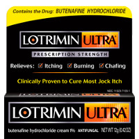 Save $2 on any Lotrimin Ultra Product
