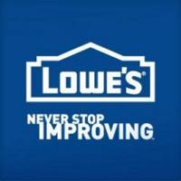 Save 10% to 30% on major appliances of $386 or more at Lowes.com - plus free local delivery