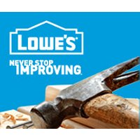 Lowes coupon - Click here to redeem