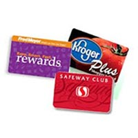 Save over $100 on Groceries - Add coupons directly to your store loyalty card
