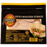 Print a coupon for $2 off Kentucky Legend Ham or Turkey