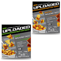 Save $1.25 on any two Lunchables Uploaded Walking Taco Products